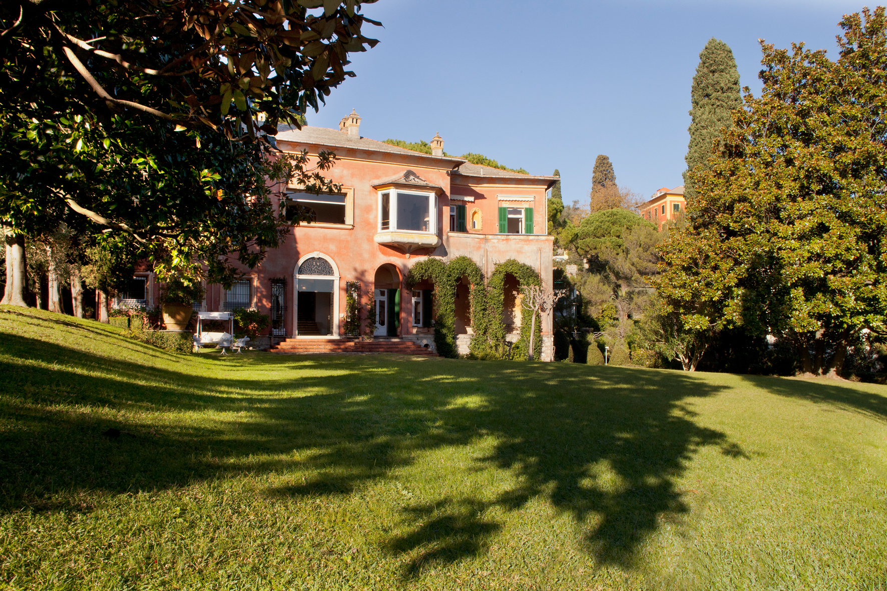 Property For Sale at Alluring elegance on the Italian Riviera