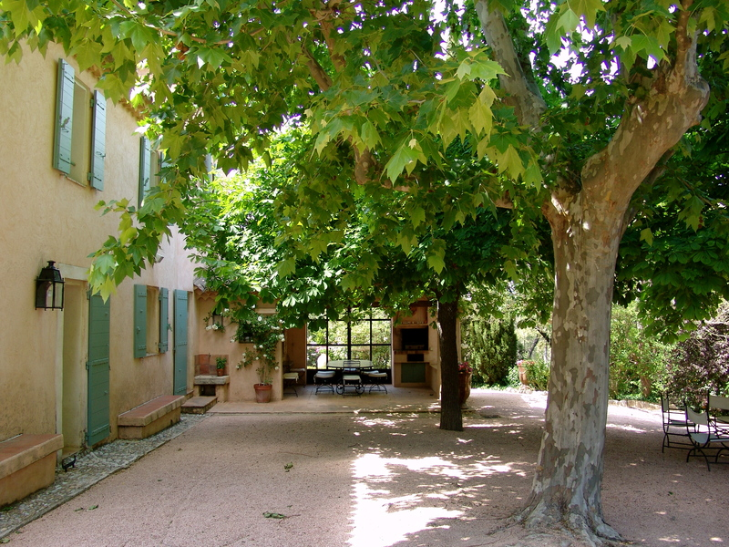 Single Family Home for Sale at PROPRIÉTÈ EXCEPTIONNELLE AIX EN PROVENCE Aix-En-Provence, Provence-Alpes-Cote D'Azur 13100 France