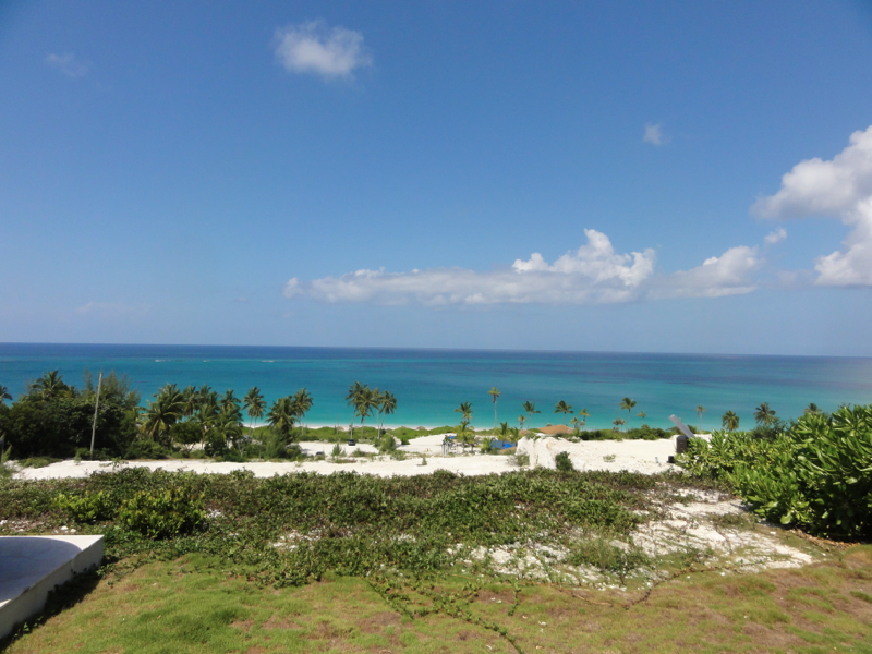 Land for Sale at Sky Beach Lot Governors Harbour, Eleuthera Bahamas