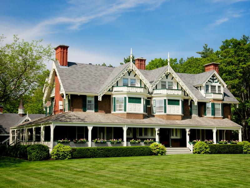 Einfamilienhaus für Verkauf beim Green Gables Rye, New Hampshire 03870 Vereinigte Staaten