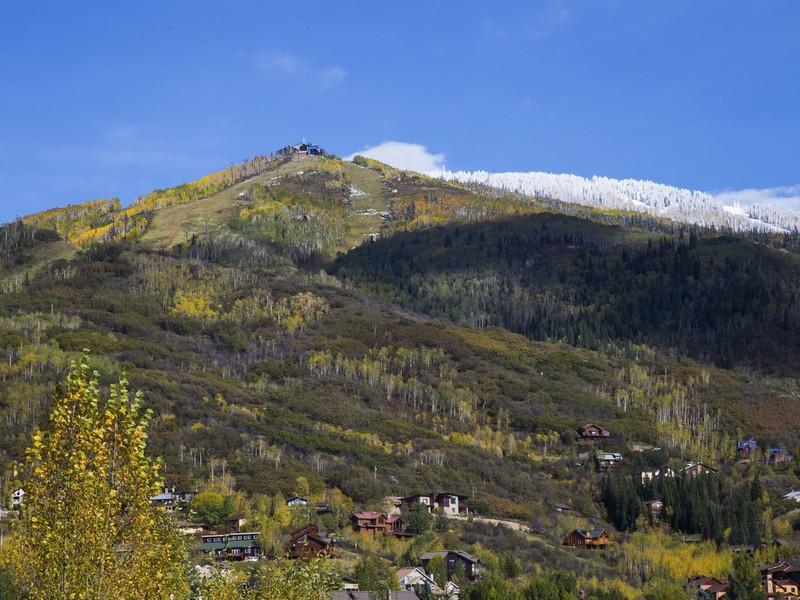 Land für Verkauf beim Prime Development Opportunity 1422 Eagle Glen Drive Steamboat Springs, Colorado 80487 Vereinigte Staaten