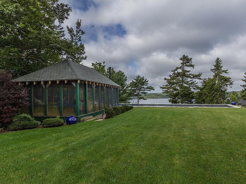 Property Of Rotunda Hill