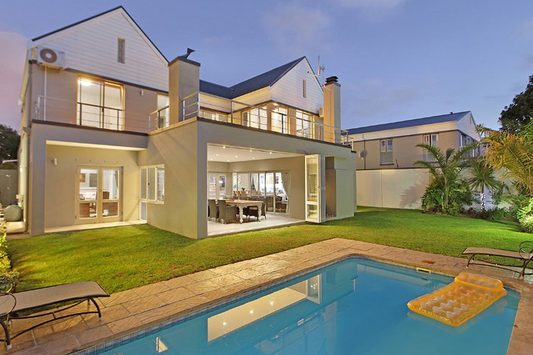 Single Family Home for Sale at Pine Road Cape Town, Western Cape 7945 South Africa