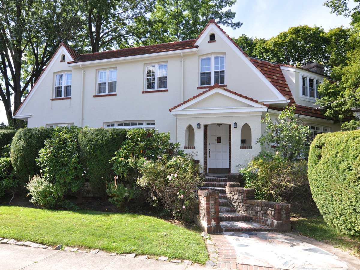 sales property at Single Family