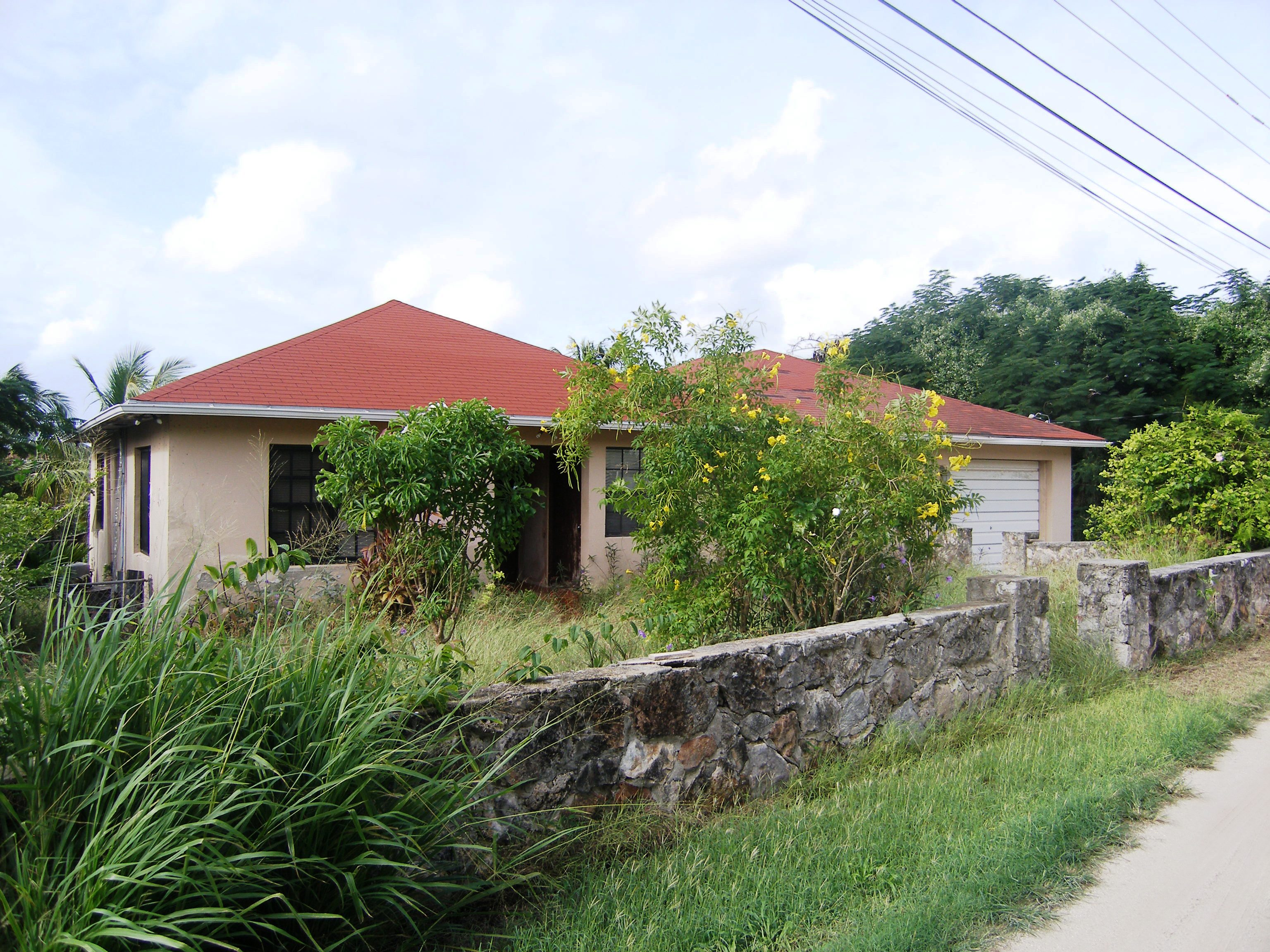 Single Family Home for Sale at Governor's Harbour Hillside Governors Harbour, Eleuthera Bahamas