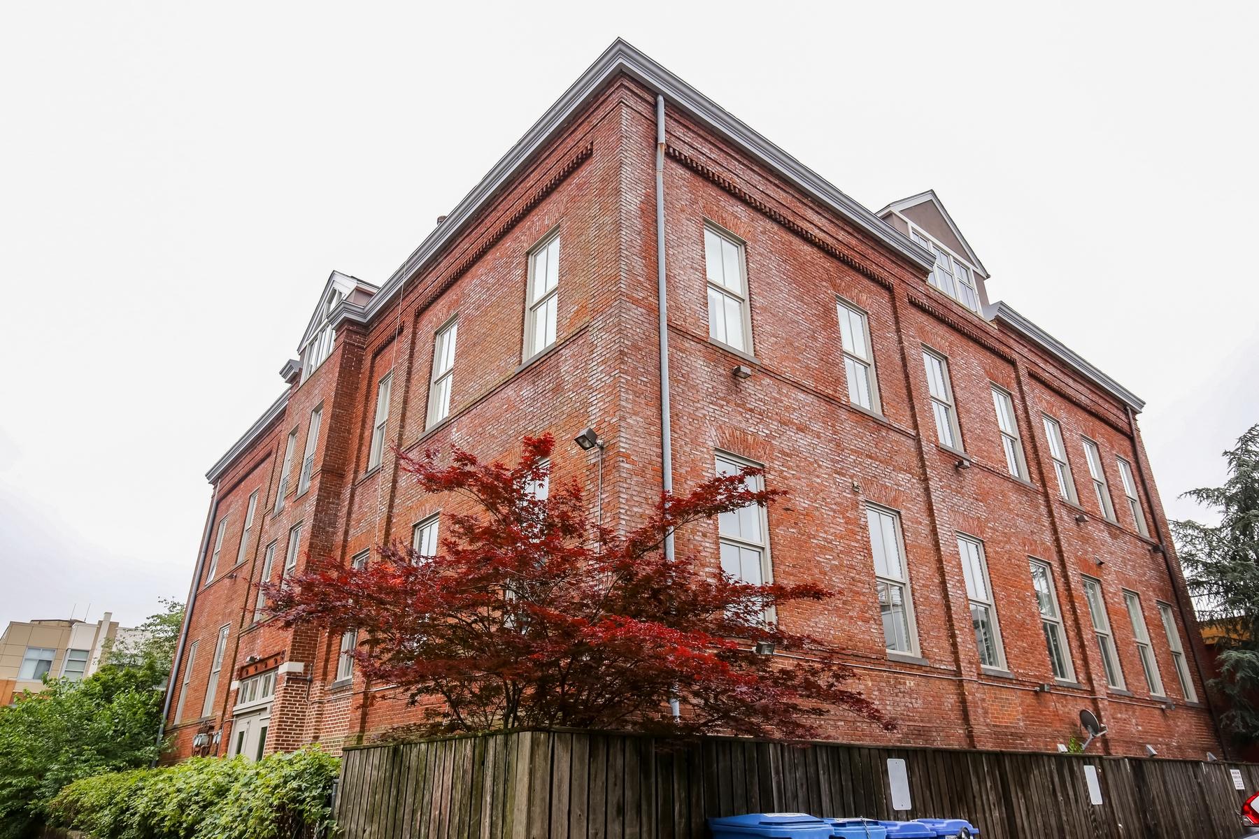 コンドミニアム のために 売買 アット Adams Morgan 2428 17th Street Nw GNW Washington, コロンビア特別区 20009 アメリカ合衆国