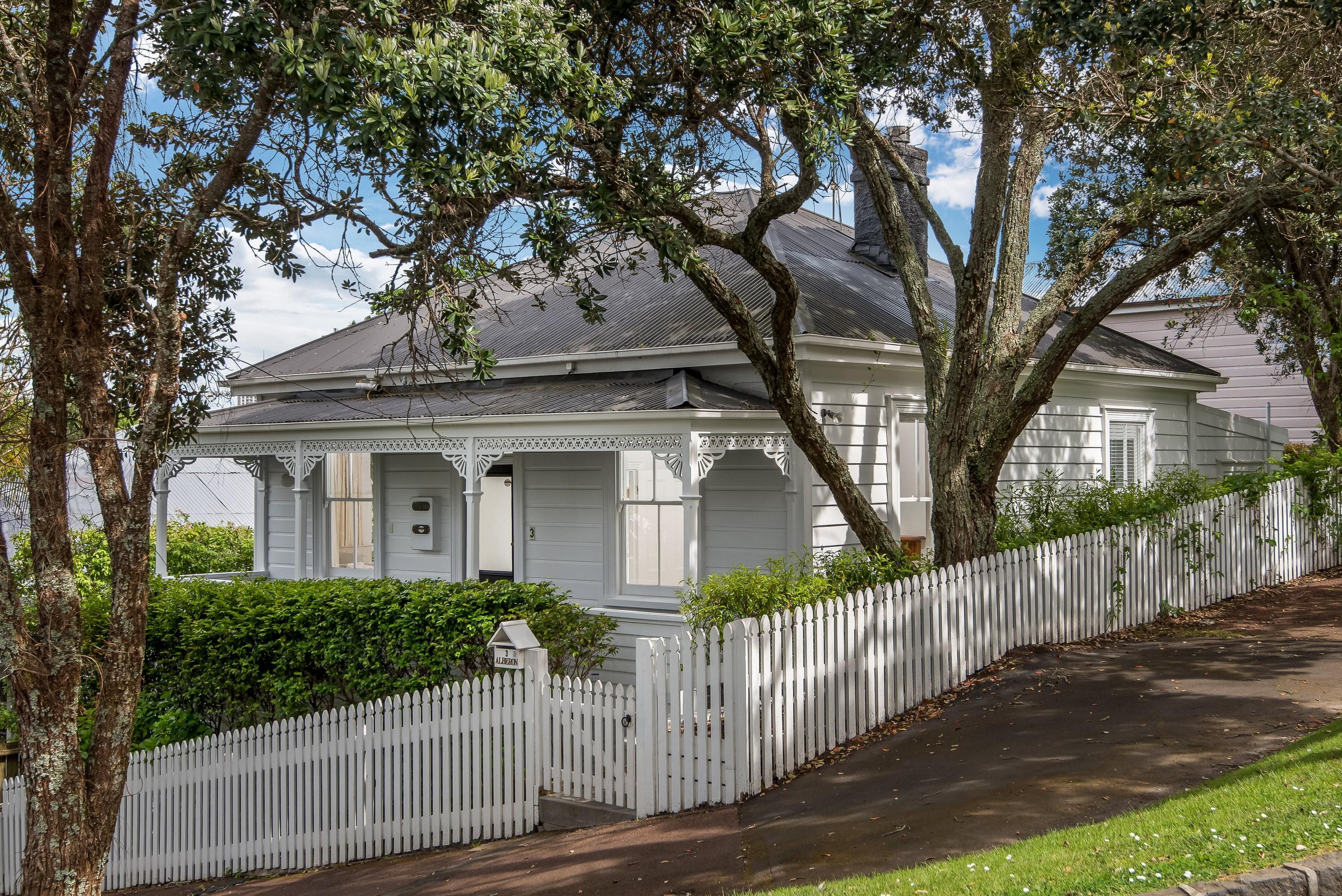 独户住宅 为 销售 在 Parnell's Golden Apex 奥克兰, 奥克兰, 新西兰