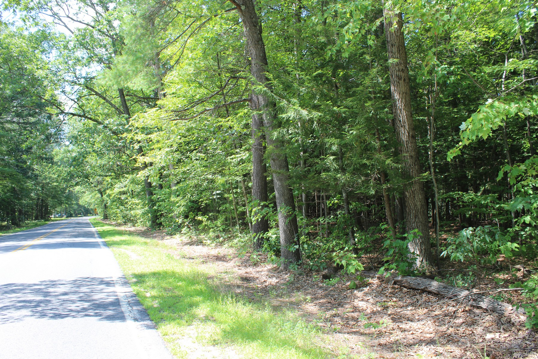 Terrain pour l Vente à Smith Farm 50 Old Bend Rd Queensbury, New York 12804 États-Unis