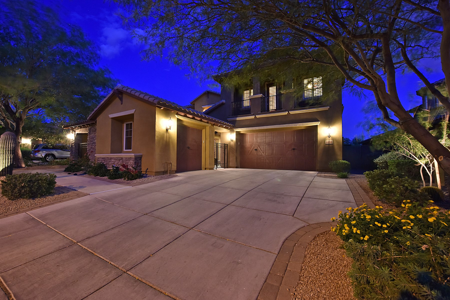 sales property at Beautifully Appointed Move-in Ready Fireside Home