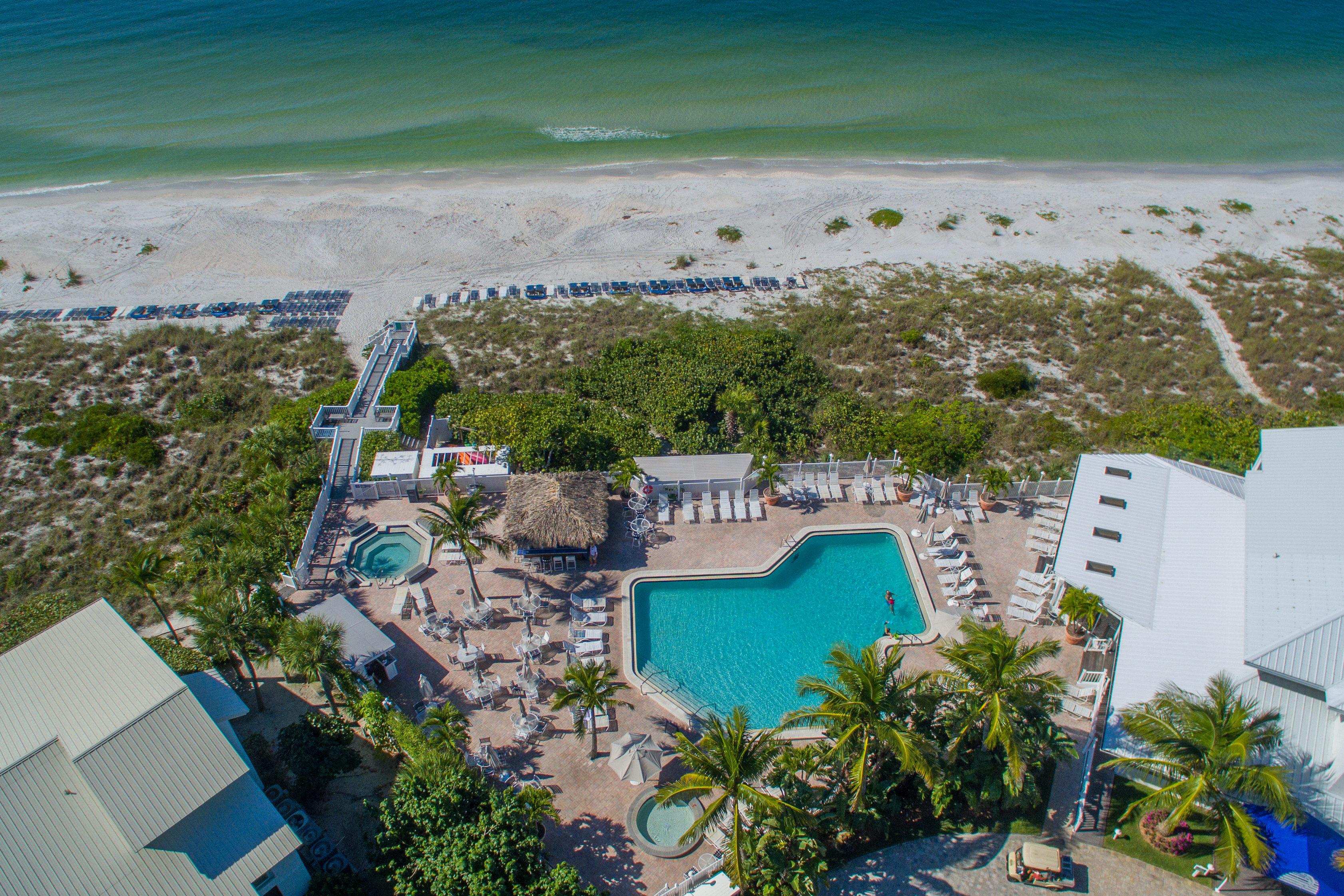 sales property at Boca Grande Club 58A