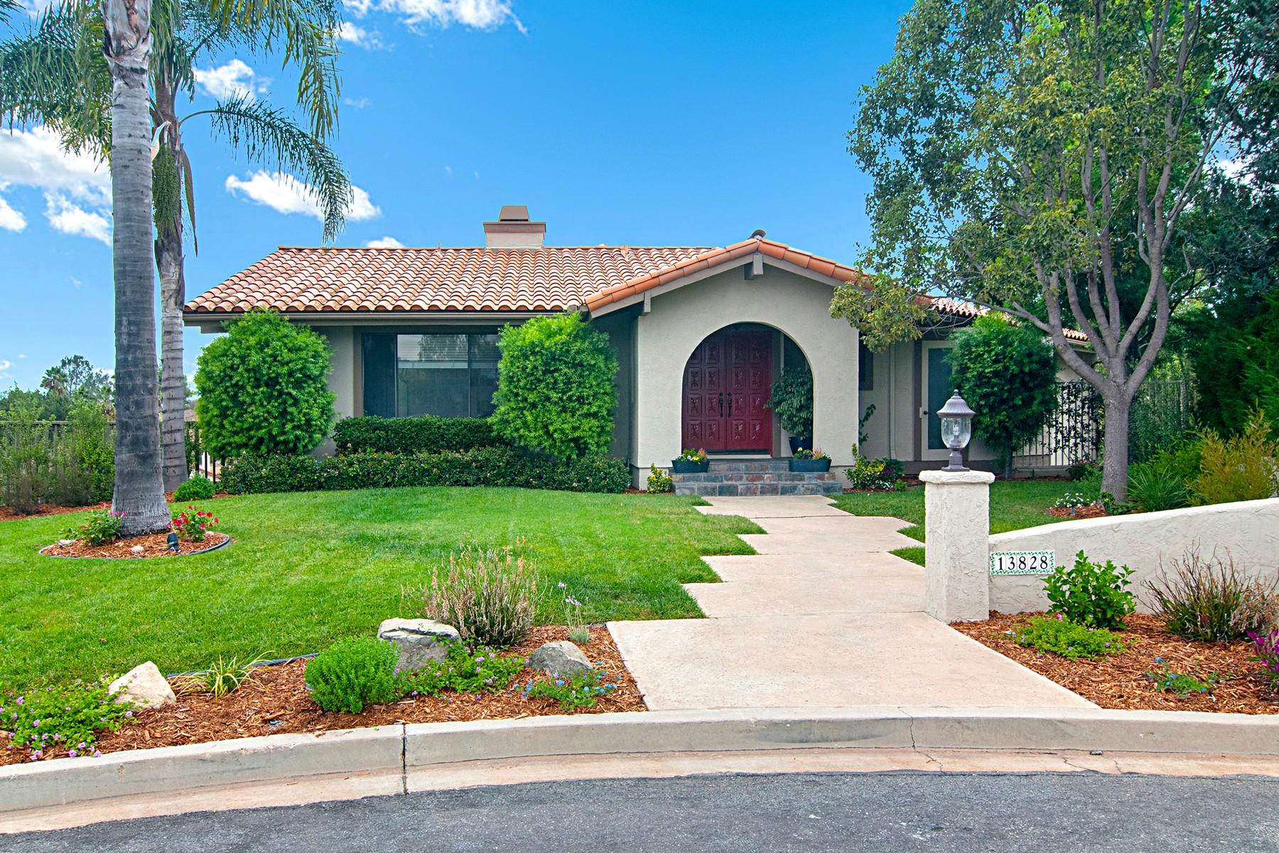 Villa per Vendita alle ore 13828 Tam O Shanter Court Poway, California 92064 Stati Uniti