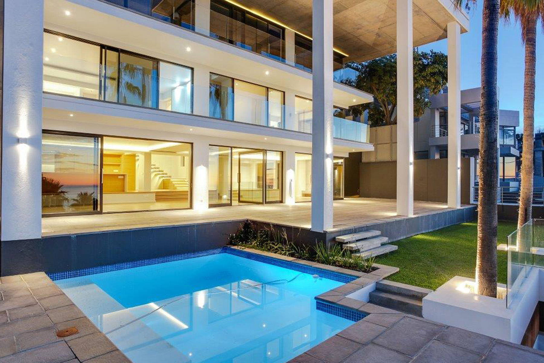 Maison unifamiliale pour l Vente à Fresnaye Cape Town, Cap-Occidental, 8001 Afrique Du Sud