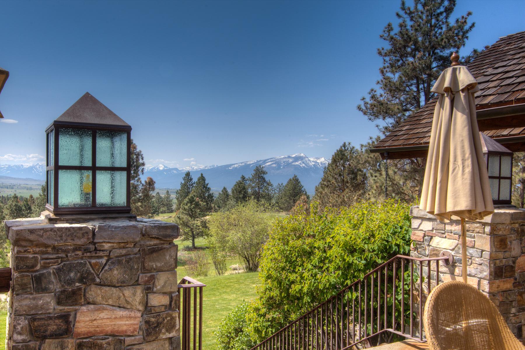 Land for Sale at Lot 52 Stock Farm Hamilton, Montana, 59840 United States