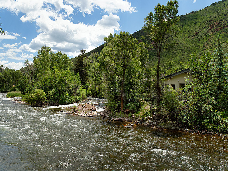 Single Family Home for Sale at Irvin Naylor 26501 Highway 82 Snowmass, Colorado 81654 United States