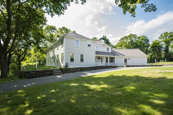 sales property at Stoney Brook Farm Colonial