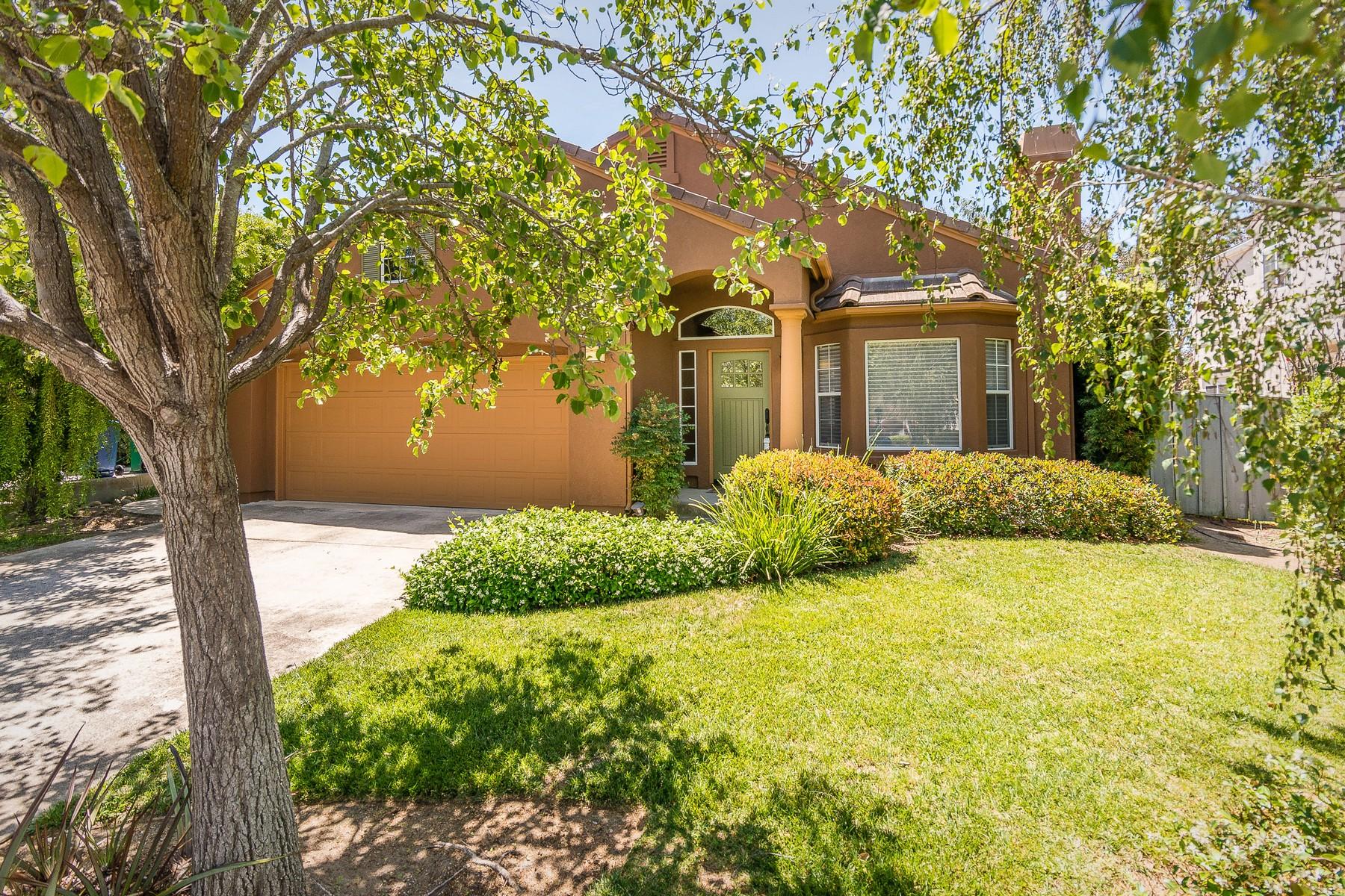 Maison unifamiliale pour l Vente à Immaculate Single Level Living! 4691 Snapdragon Way San Luis Obispo, Californie 93401 États-Unis