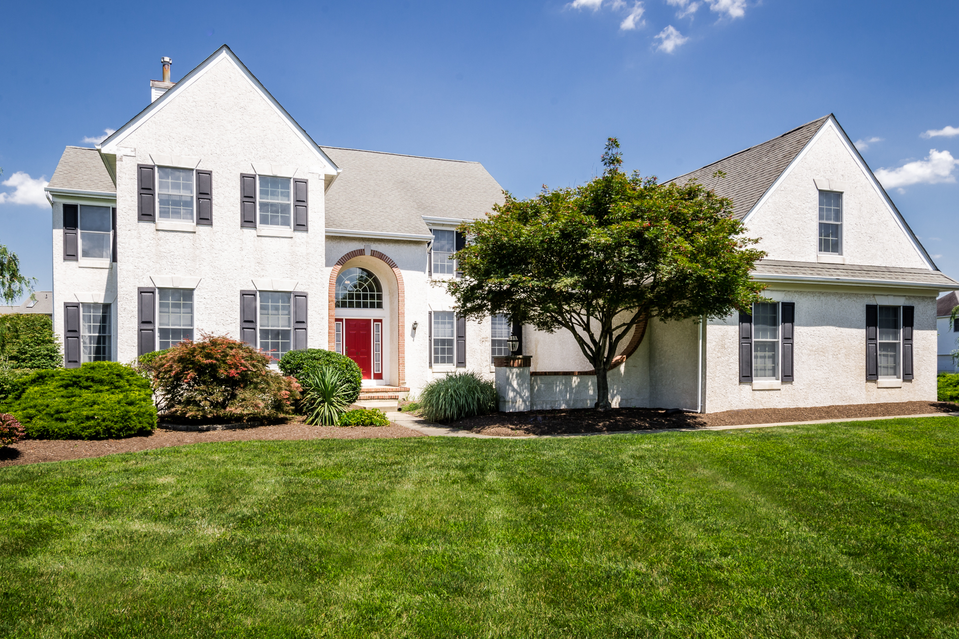 sales property at The Ultimate in Style and Design - West Windsor Township