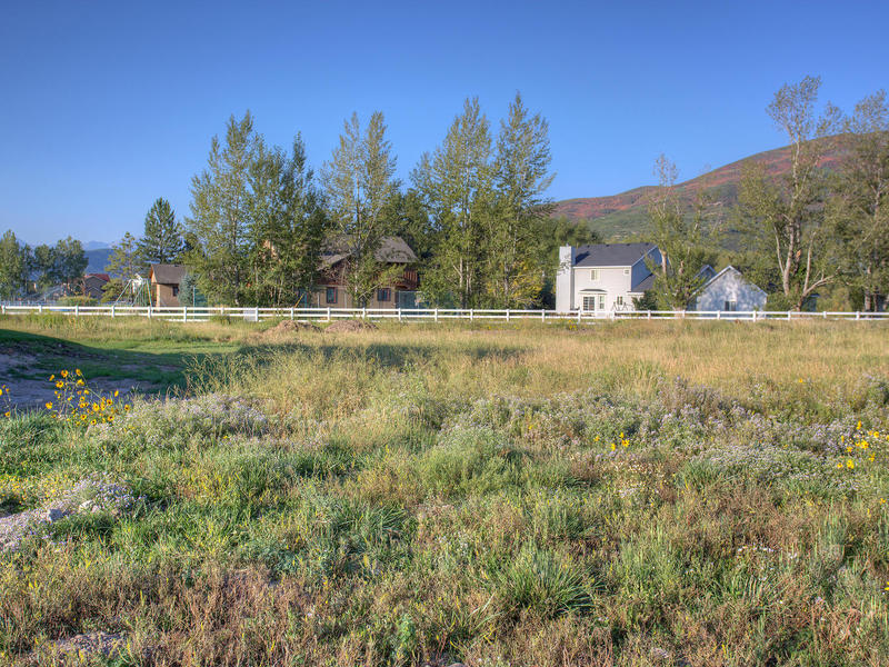 Land for Sale at Midway Building Lots 295 W Burnts Fields Dr Lot #37 Midway, Utah 84049 United States