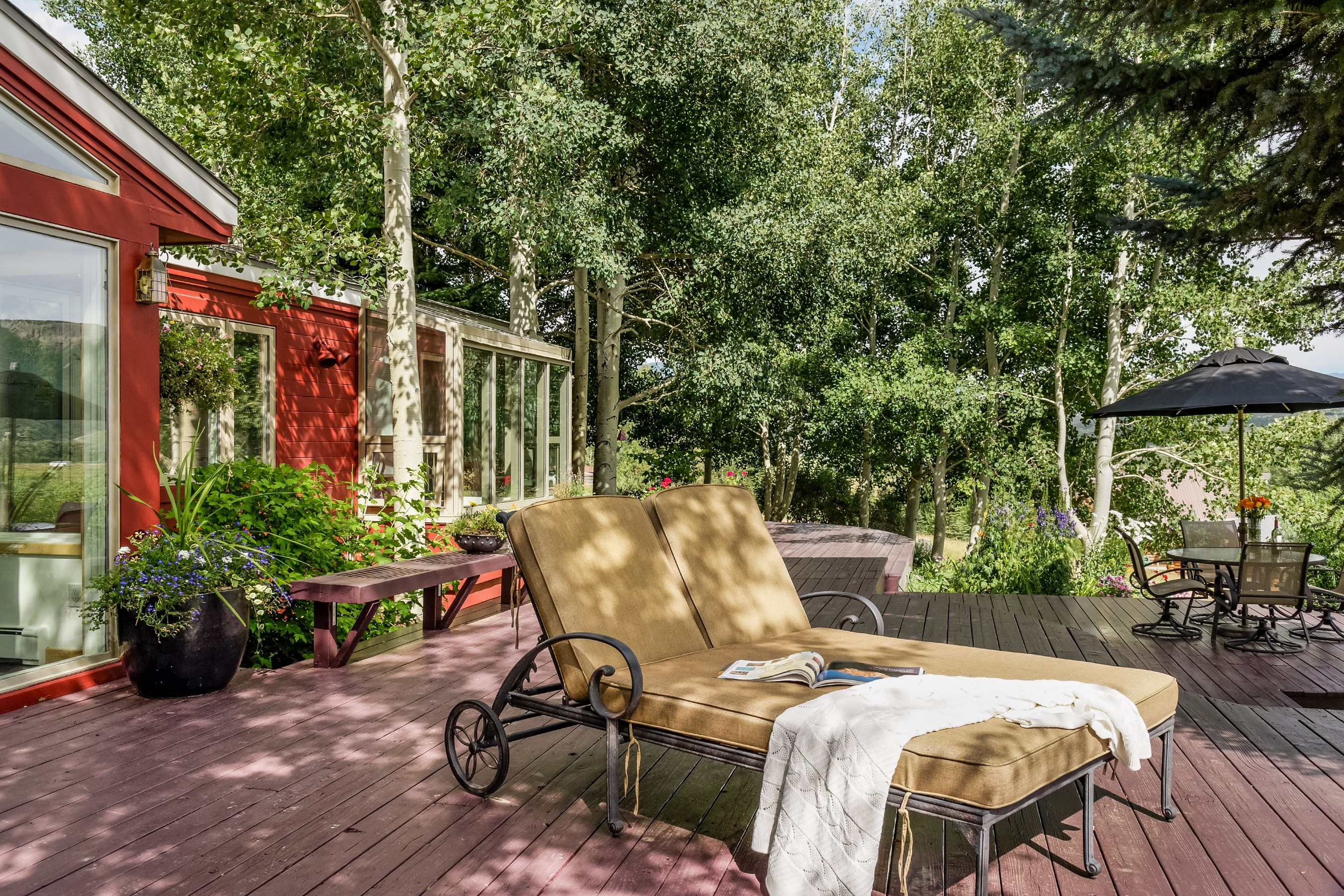 Property For Sale at Easy Living in Old Snowmass