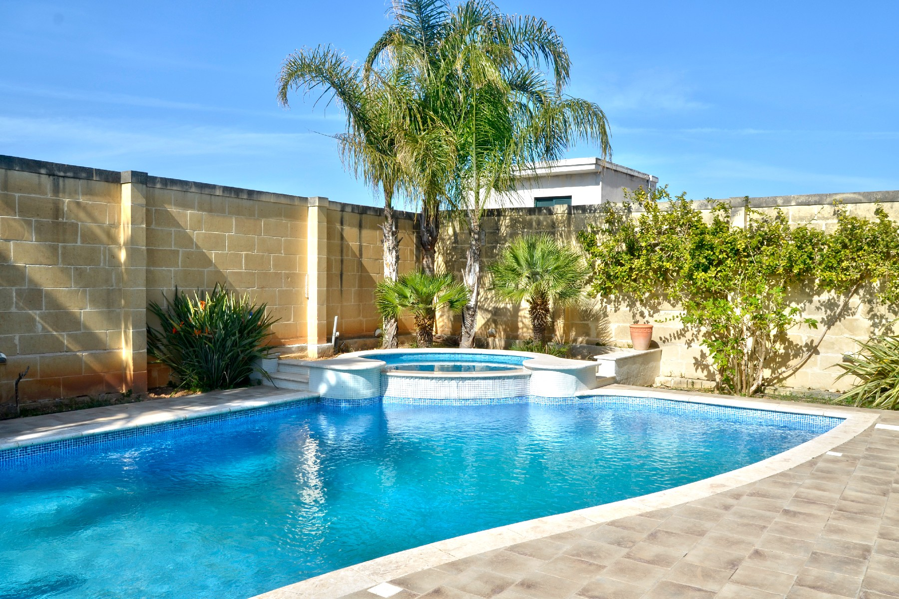 Other Residential for Sale at Semi Detached Villa Balzan Balzan, Malta Malta
