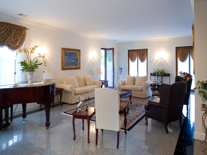 Property Of Italianate Estate