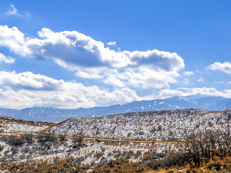 Land for Sale at Beautiful Lot with Mountain Views 9777 N Hidden Hill Loop Lot 4 Park City, Utah 84098 United States
