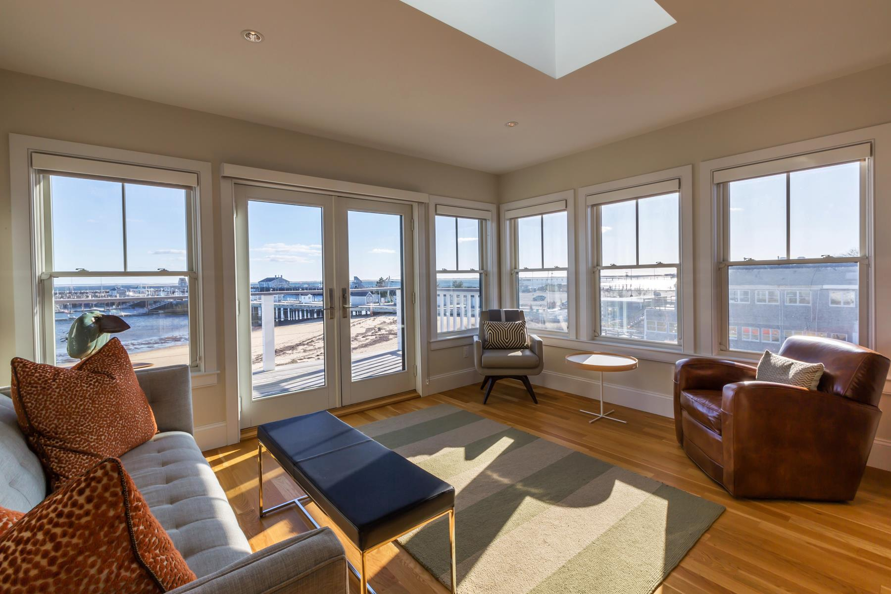 Property For Sale at Waterfront Penthouse