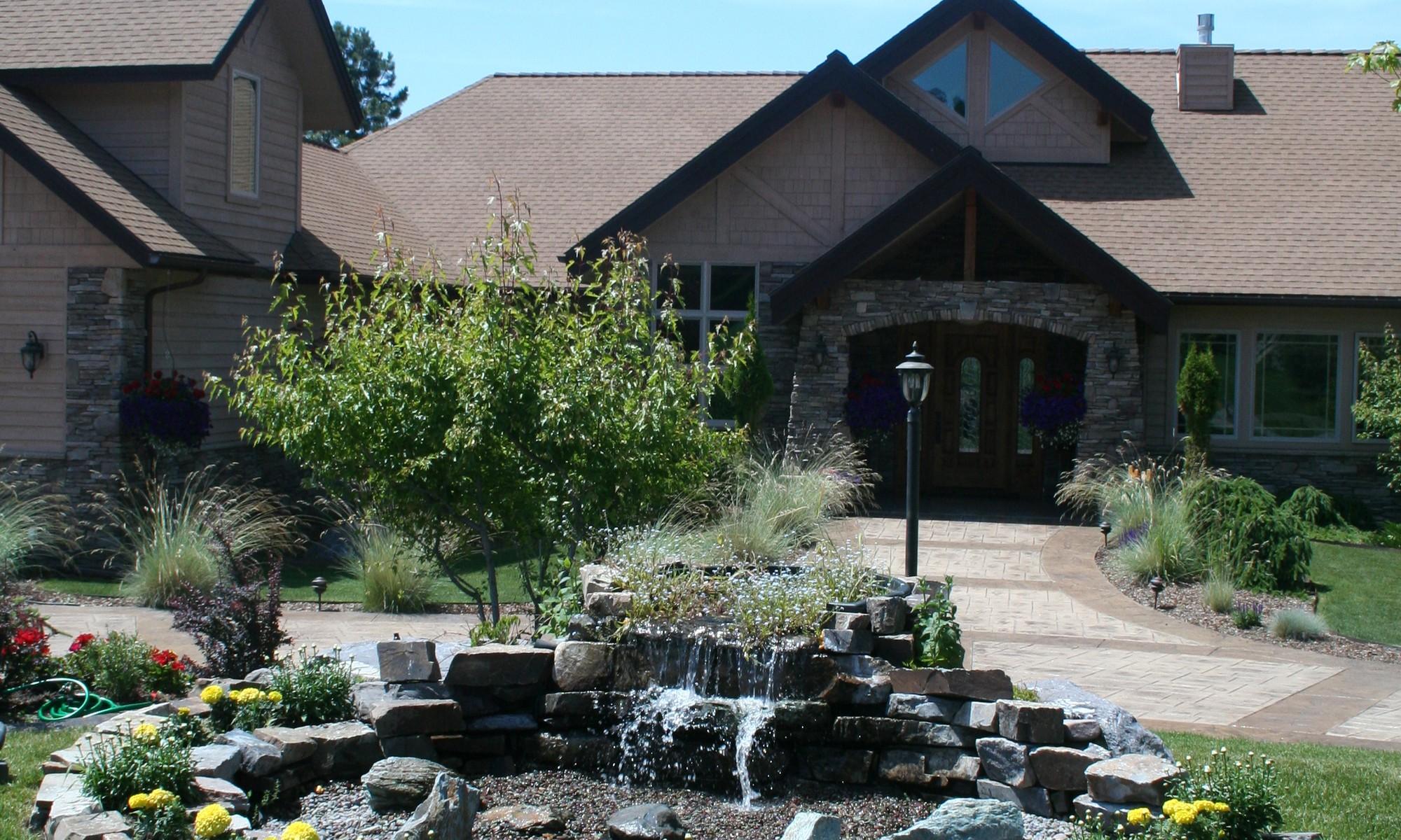 Vivienda unifamiliar por un Venta en Eagle Bend Golf Course 243 Bridger Drive Bigfork, Montana 59911 Estados Unidos