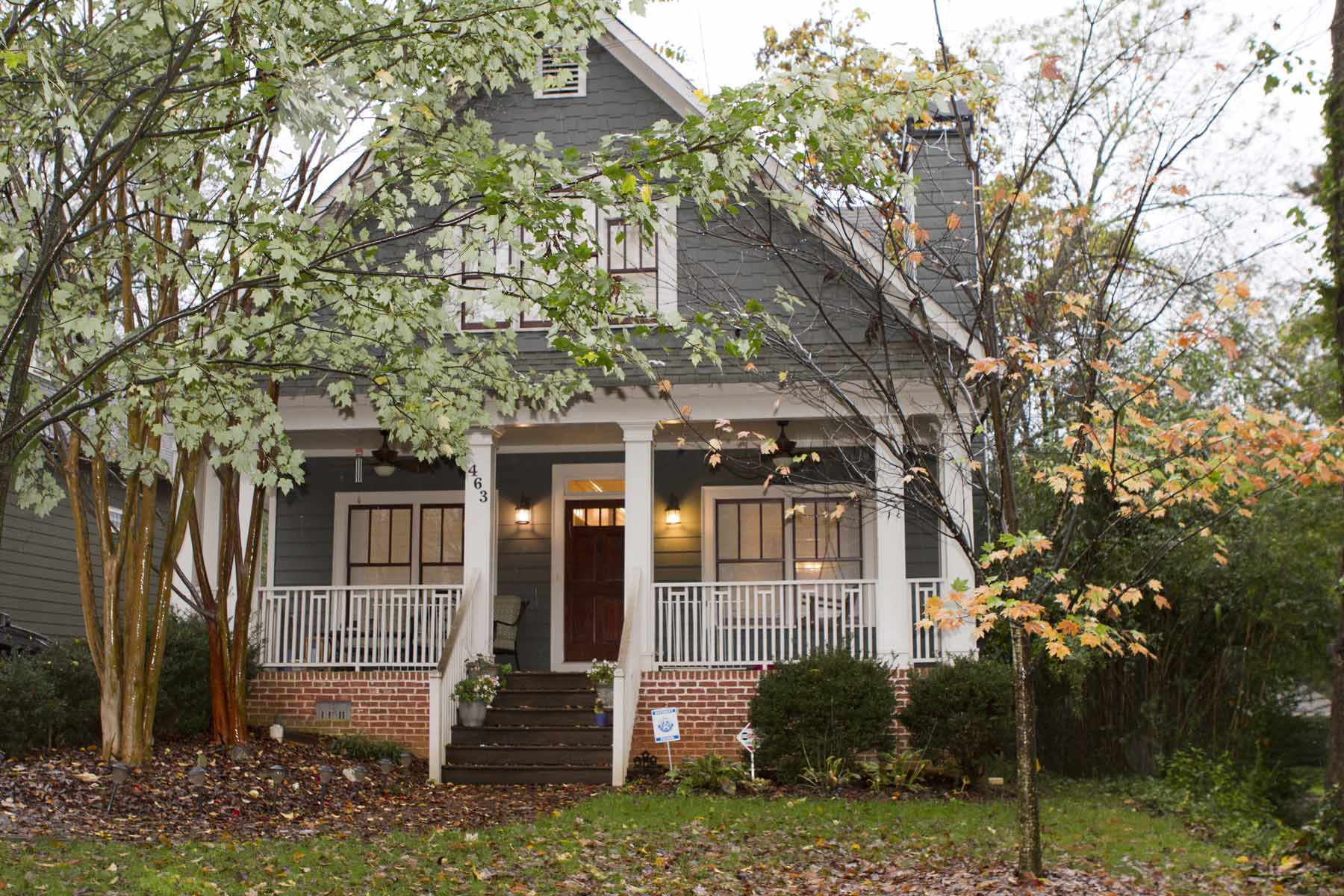 Villa per Vendita alle ore East Atlanta Bungalow 463 Pasley Avenue East Atlanta, Atlanta, Georgia 30316 Stati Uniti