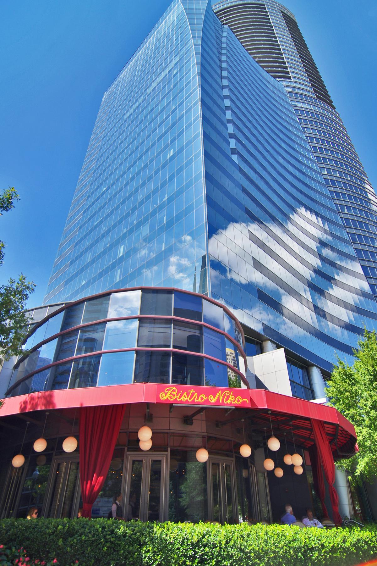 Condominium for Sale at Luxury High Rise 3344 Peachtree Road NE #3505 Atlanta, Georgia 30326 United States