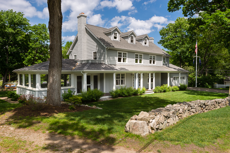 sales property at Shingle Style Luxury