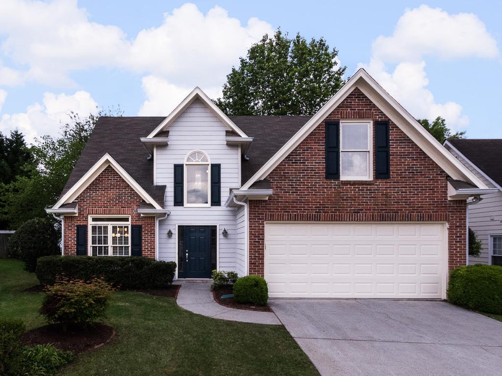 独户住宅 为 销售 在 Perfect Master on Main 10765 Morton Chase Way Johns Creek, 乔治亚州, 30022 美国