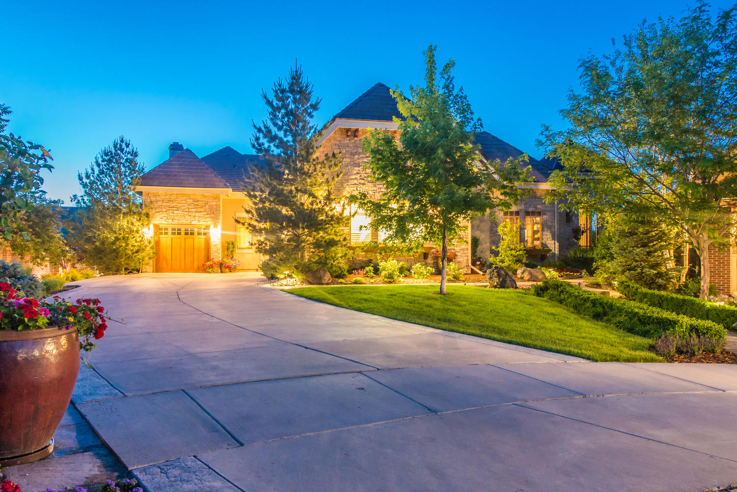 sales property at One of the finest homes in Greenwood Village
