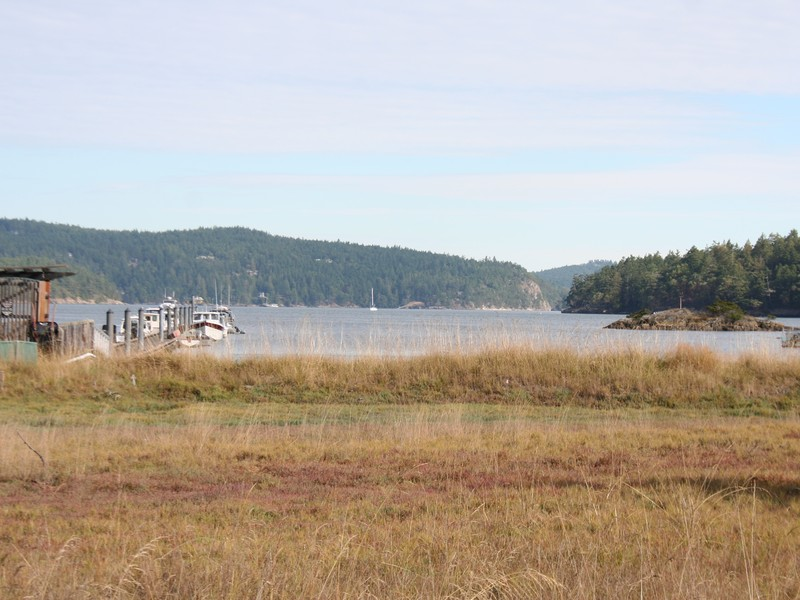 Property For Sale at Great lot Overlooking Neck Point Marina