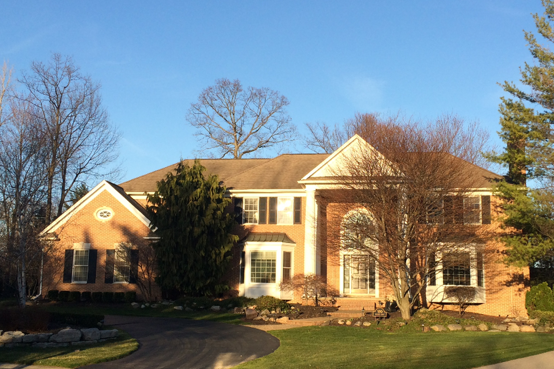 sales property at Bloomfield