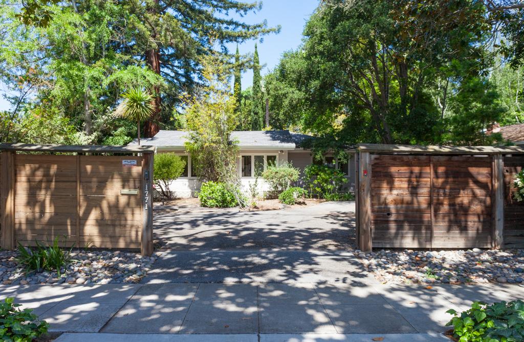 sales property at 1771 University Ave