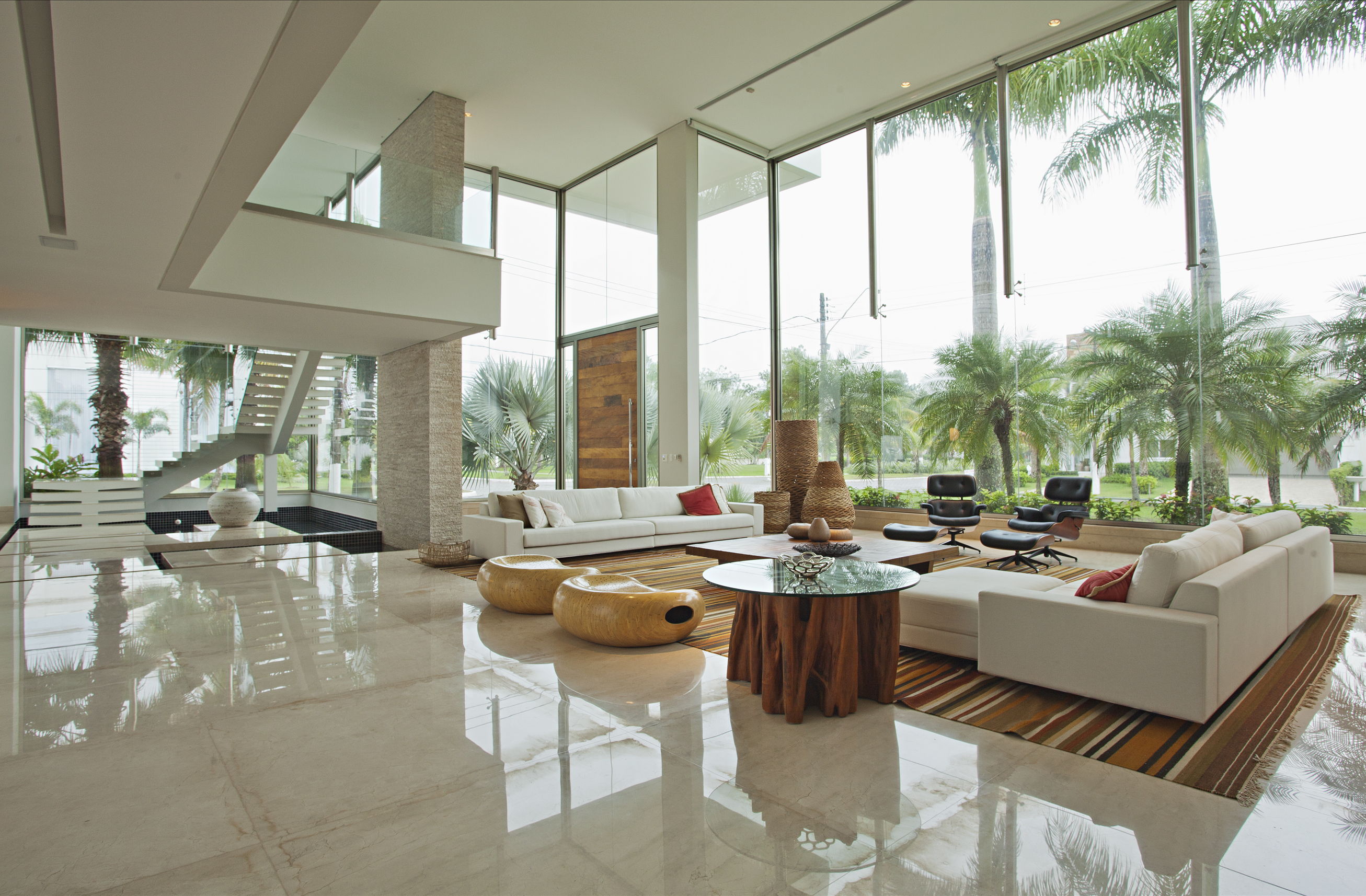 Tek Ailelik Ev için Satış at Luxury Beach House Rua Noventra e três Guaruja, Sao Paulo, 11445785 Brezilya