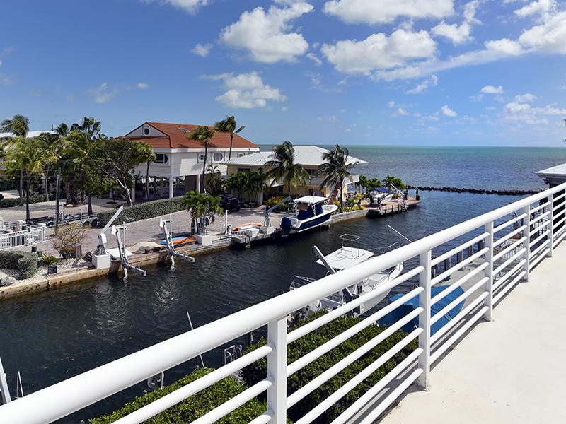 Single Family Home for Sale at Ocean Views 131 Stinger Road Key Largo, Florida, 33070 United States