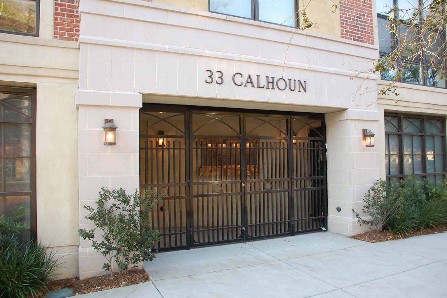 sales property at 33 Calhoun Street Unit 141
