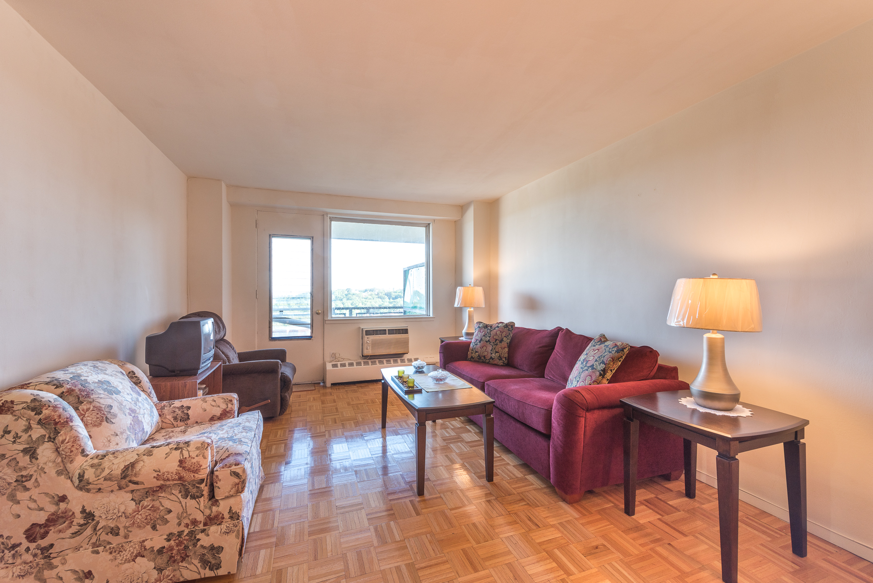 Co-op for Sale at Sunny, Large and Renovated 1 BR 5700 Arlington Avenue 10D Riverdale, New York 10471 United States
