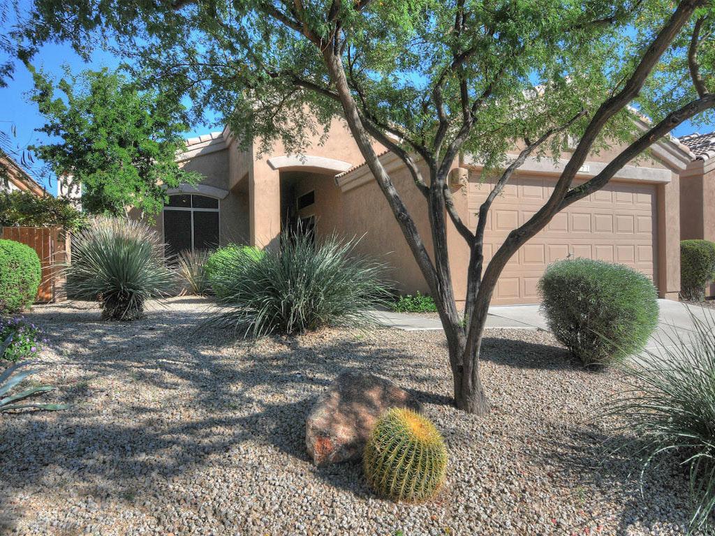 獨棟家庭住宅 為 出售 在 Desert Village 23071 N 89th Place Scottsdale, 亞利桑那州 85255 美國