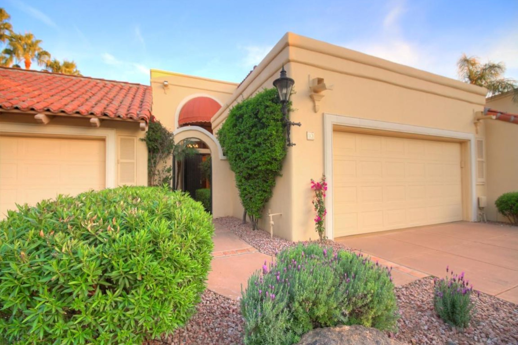 sales property at Scottsdale Ranch waterfront living in the community of Mountainview Lake Estate