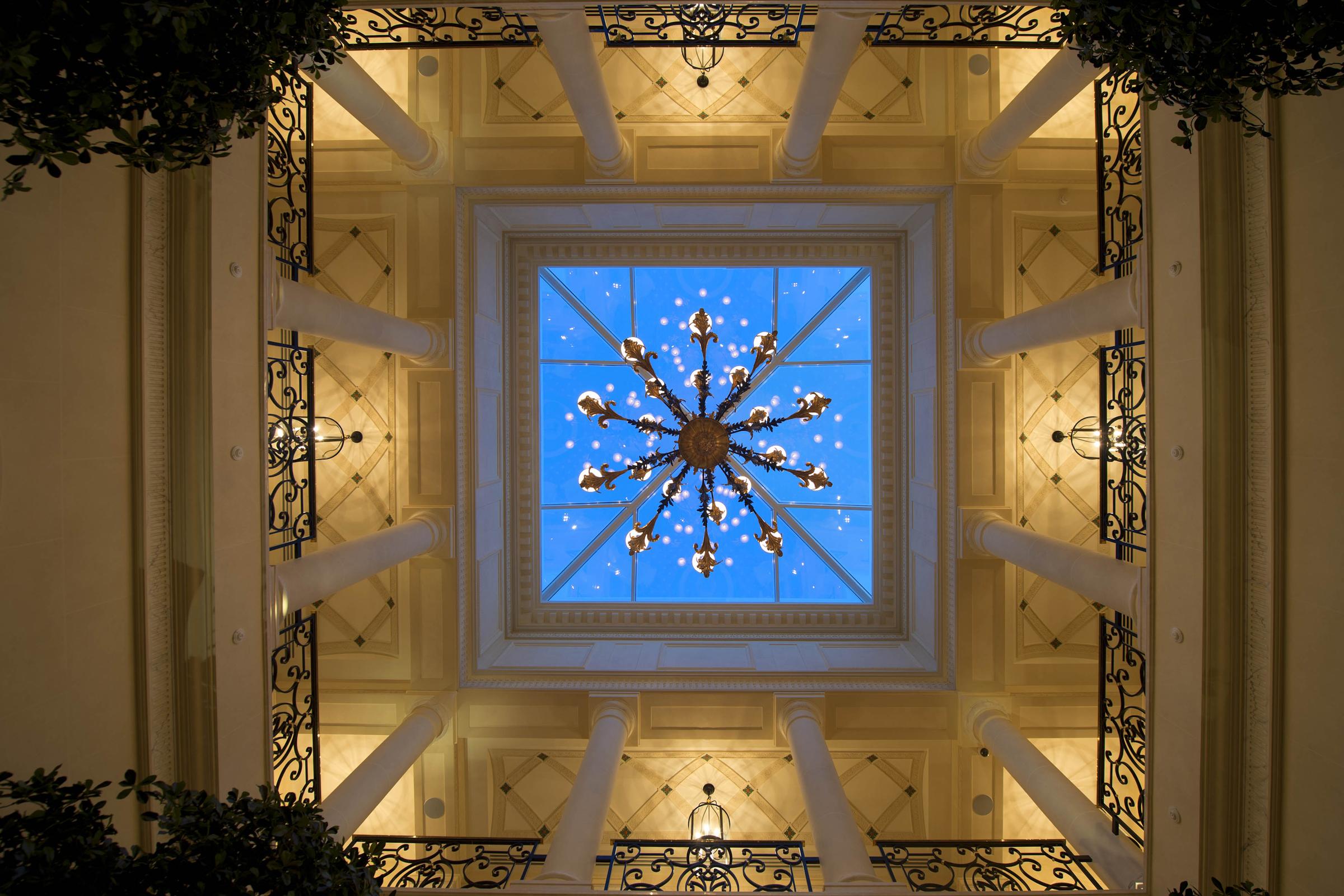 Property Of Emirates Hills Designer Villa