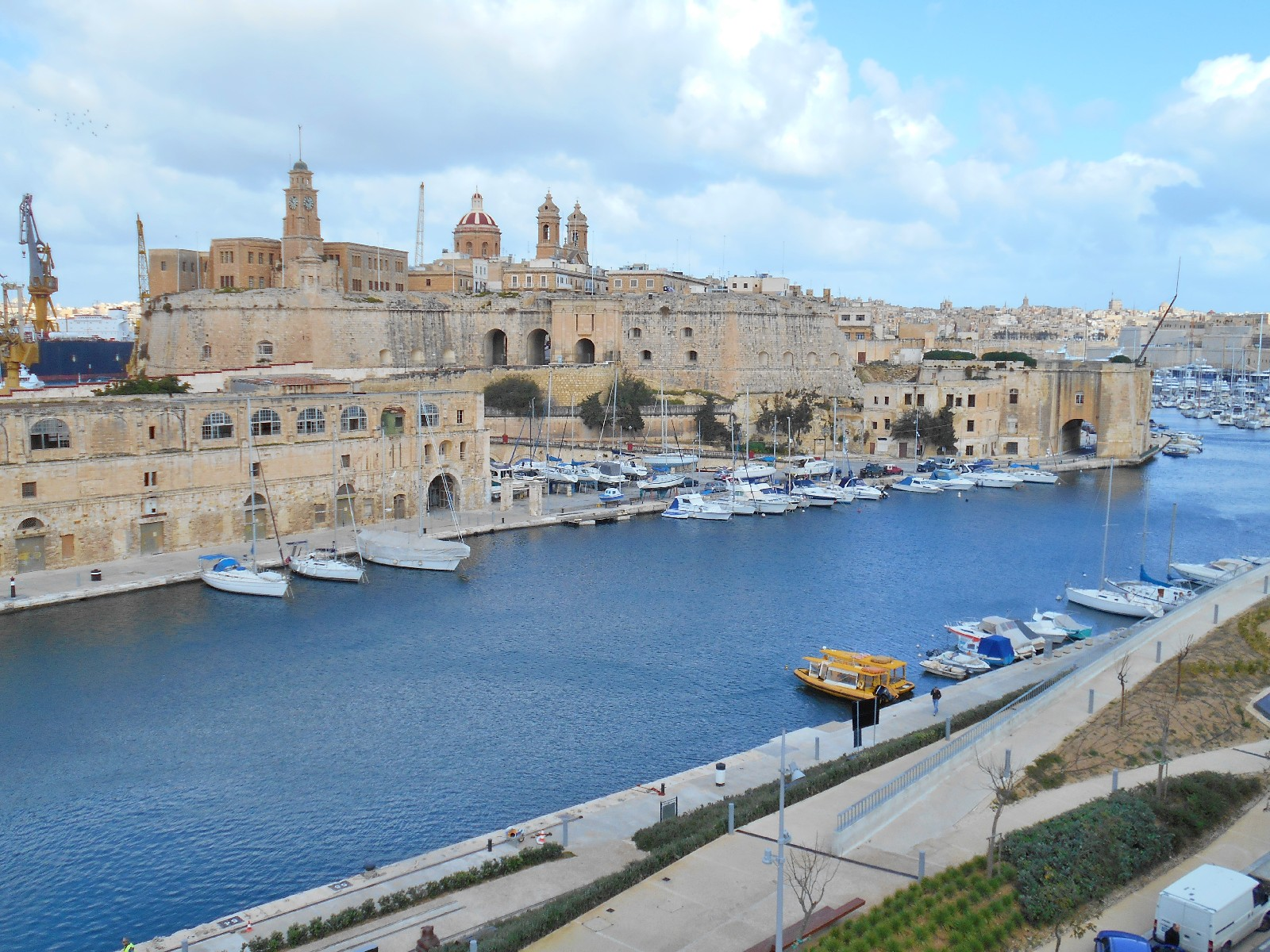 Malta Property for sale in South, Cospicua