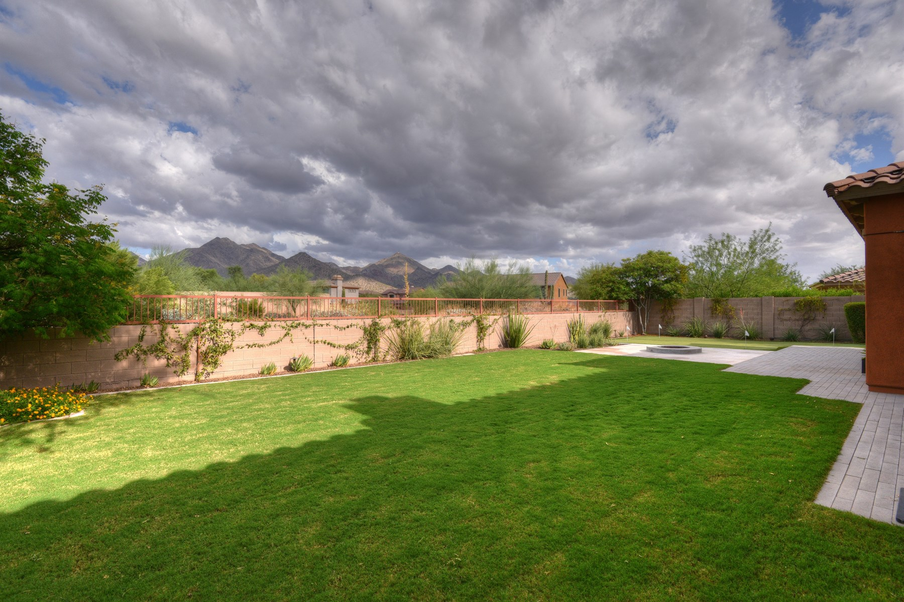 Property For Sale at Soft contemporary luxury property in Windgate Ranch