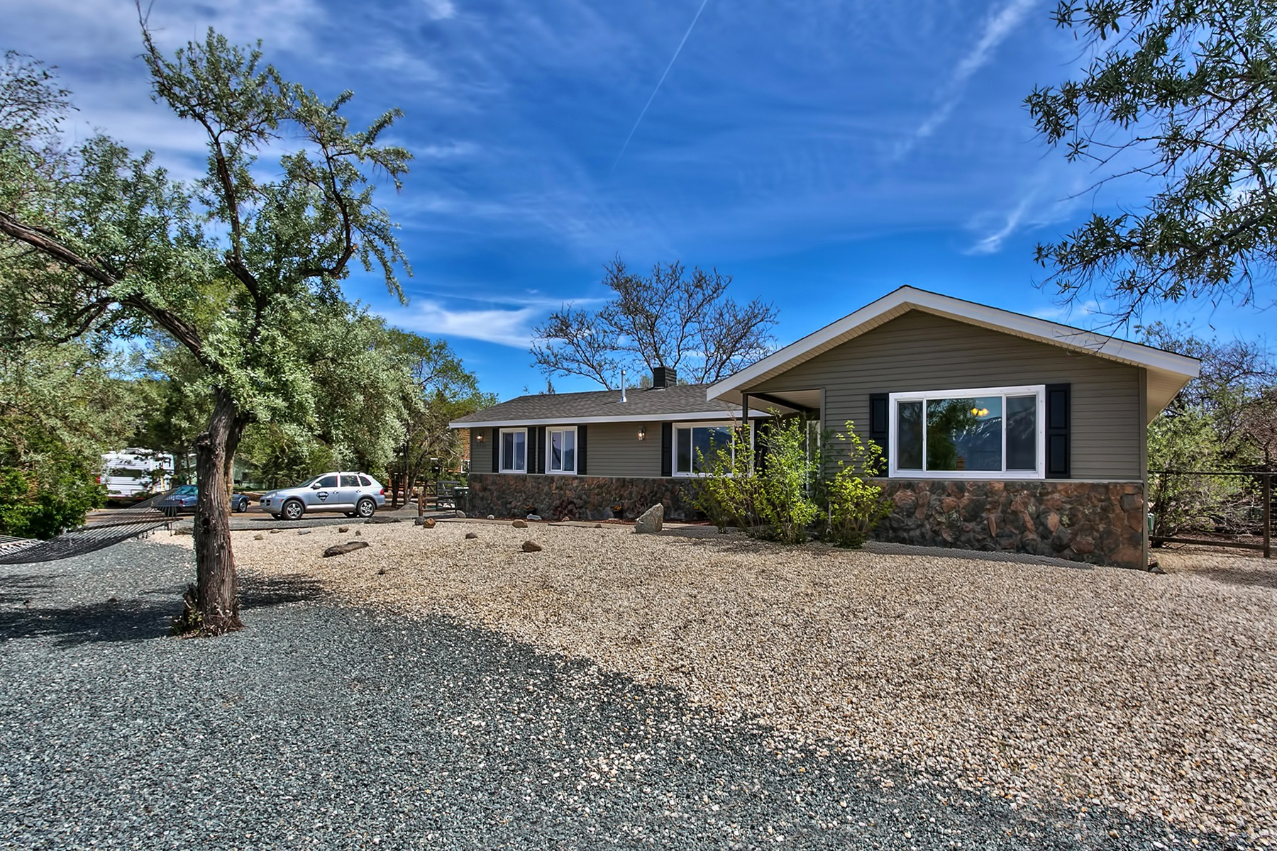 Single Family Home for Sale at 2653 Fuller Avenue Minden, Nevada, 89423 United States