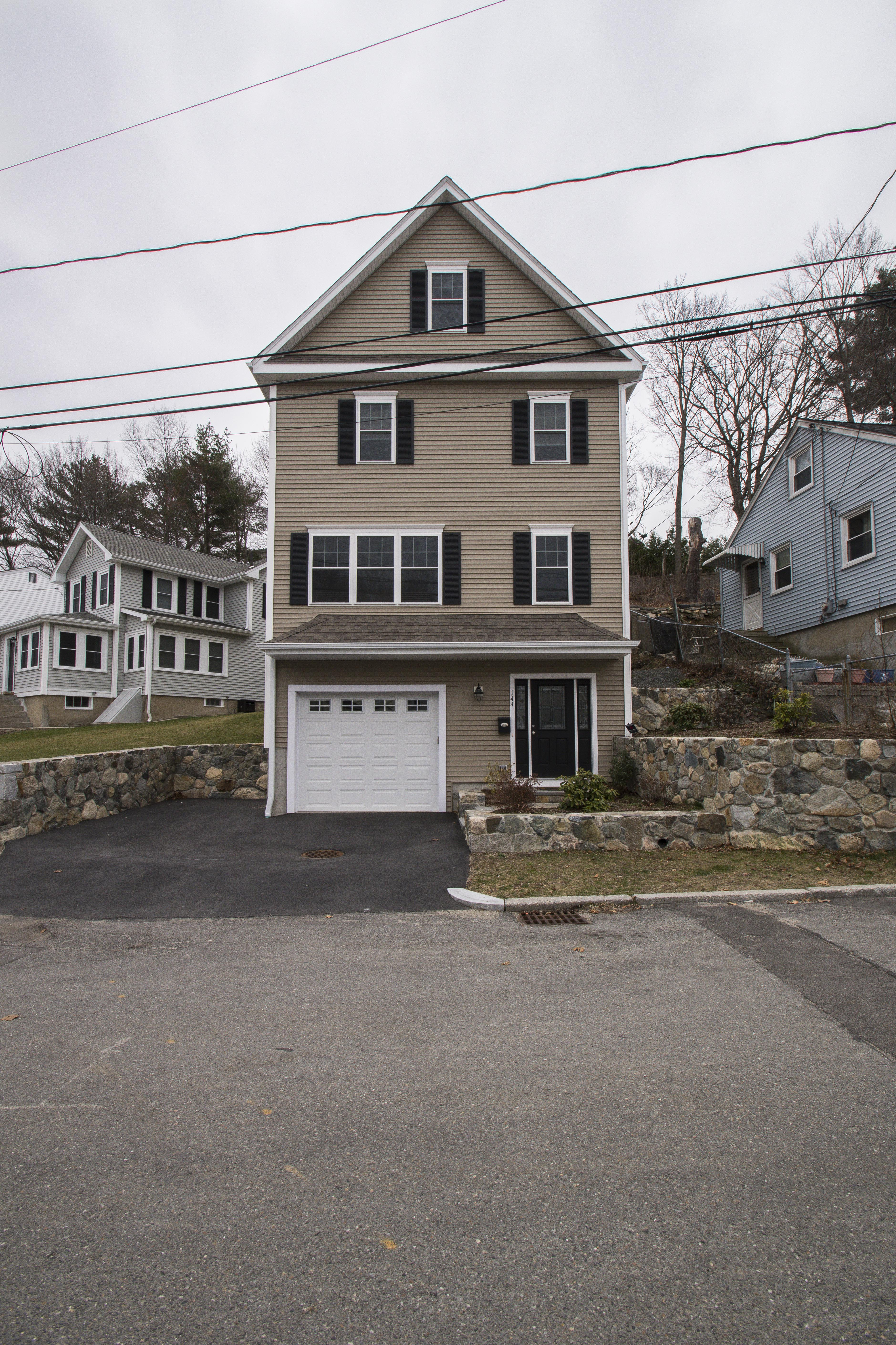 sales property at Waltham Colonial