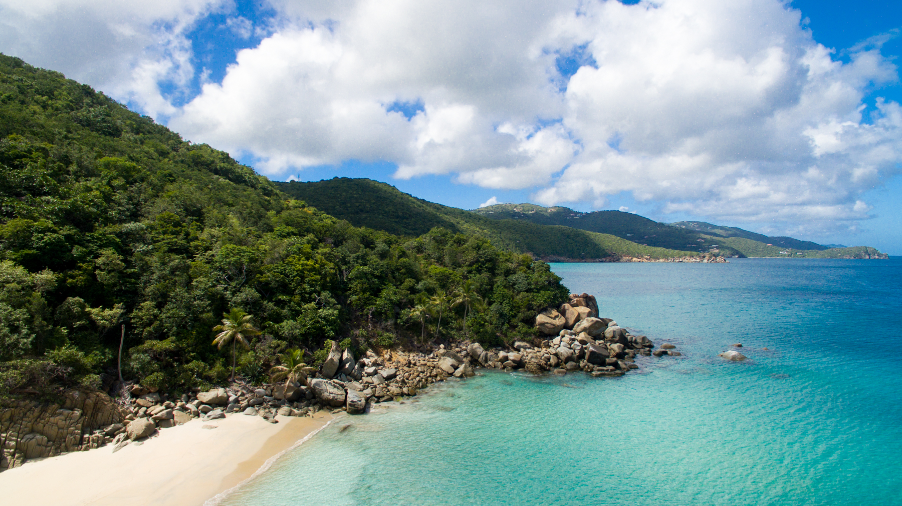 Land for Sale at Sandcastle Estate Little Bay, Tortola British Virgin Islands