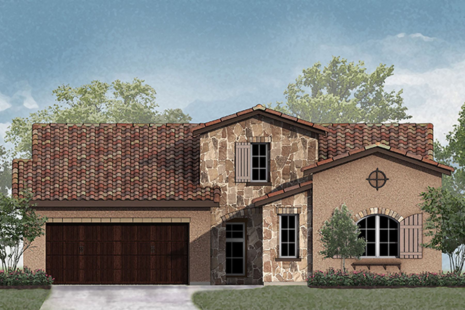 sales property at Remington Homes Golf Villas at Ravenna