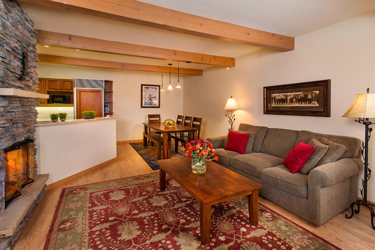 Eigentumswohnung für Verkauf beim Aspenwood Ski In/ Ski Out 600 Carriage Way K9 & K10 Snowmass Village, Colorado 81615 Vereinigte Staaten